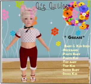 Q's Quities - 149L http://maps.secondlife.com/secondlife/Fashion%20For%20Life7/147/184/25