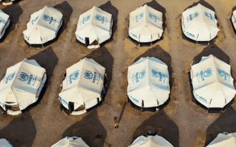 Acnur ampl?a refugio para venezolanos en Maicao, Centro de Atenci?n Integral de Maicao, ONU para los refugiados. migraci?n venezolana