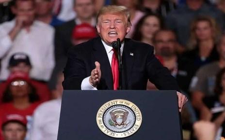 ?Fue un error ? Trump teje una cadena de dudas sobre China ante origen del coronavirus,El presidente de Estados Unidos, Donald Trump, amenaz? a China
