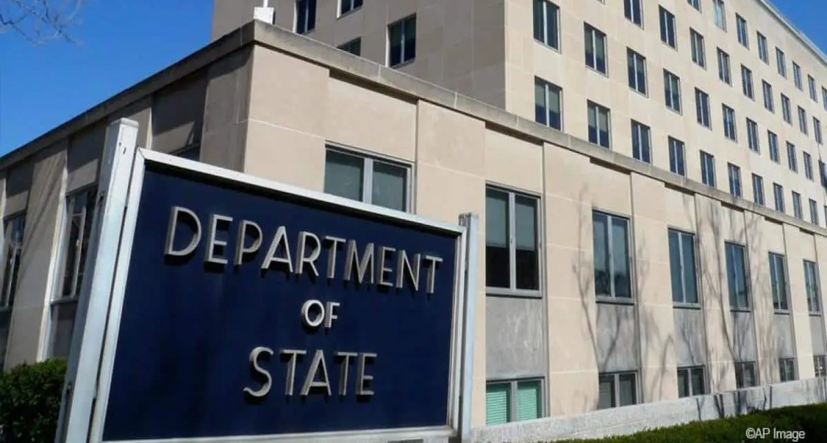 656 millones de d?lares ha destinado EEUU a Venezuela para contrarrestar crisis, El Departamento de Estado de los Estados Unidos