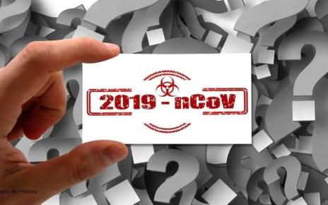 ?Venezuela est? preparada para enfrentar la amenaza del coronavirus de Wuhan?, desplazamiento de pasajeros de la industria a?rea