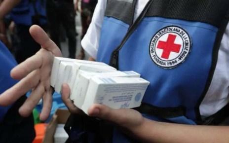 Federación de Cruz Roja: Sistema de salud en Venezuela sigue bajo presión