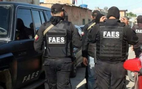Según video difundido en redes, funcionarios de FAES intentaron secuestrar a productor en el sur del Lago