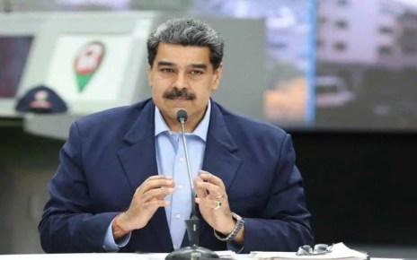 Pago de n?mina a sector privado y bonificaci?n para empleados informales anunci? Maduro por Coronavirus