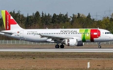 El r?gimen de Maduro suspende la aerol?nea portuguesa Tap, Acusa a la aerol?nea de incumplir una serie de normas aeron?uticas