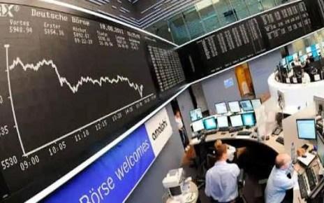 Mercados financieros responde positivamente ante medidas de la FED, destinadas a salvar la econom?a de los EEUU ante la amenaza de la pandemia del covid-19