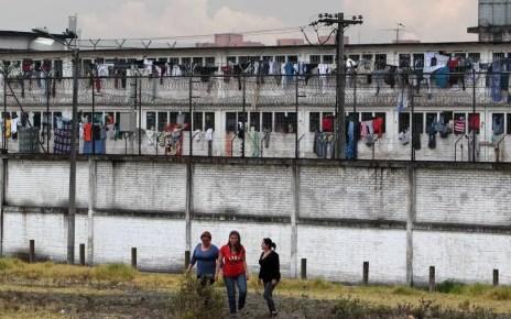 C?rceles colombianas se amotinan por medidas tomadas frente al covid-19, Reos de unas diez c?rceles colombianas se amotinan por las medidas