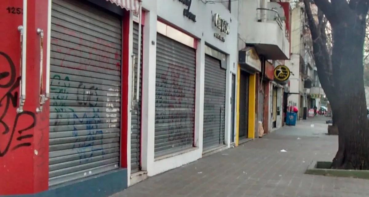 ¡Navidades tristes para los venezolanos! 20% de los comercios en todo el país podrían cerrar en diciembre