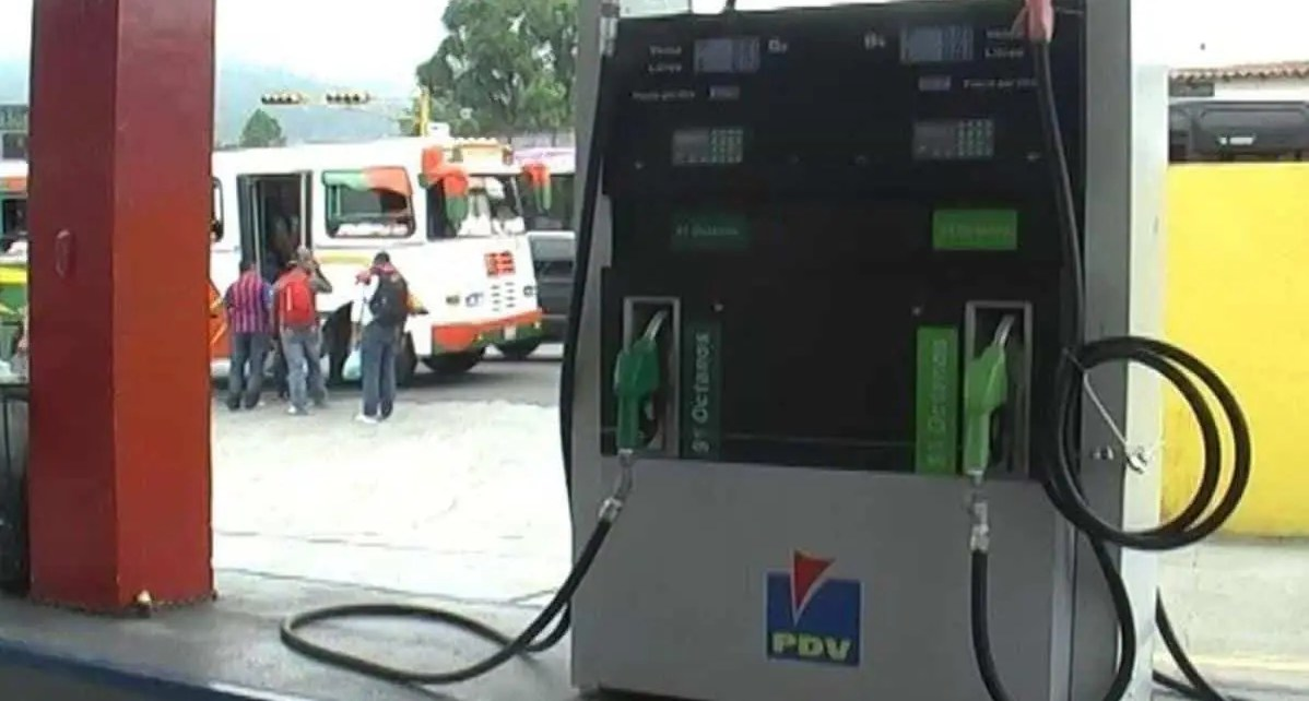Revisa aquí el calendario a aplicar para la distribución de gasolina, que inicia este #5Oct