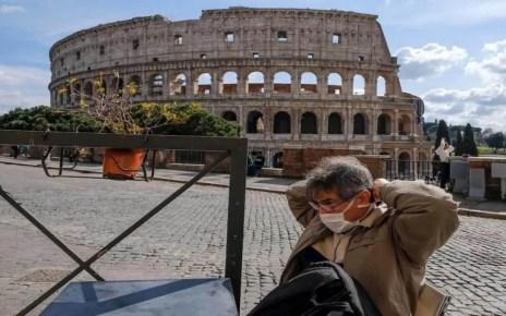 """Gobierno extiende cuarentena a toda Italia por el coronavirus, """"No habr? una zona roja, una zona restringida del pa?s y otra no."""
