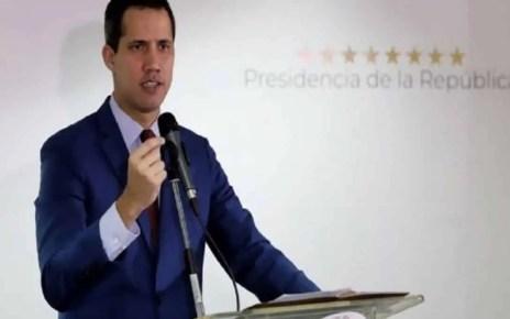 En un comunicado Guaidó asegura que Capriles y González no estaban autorizados para reunirse con el régimen