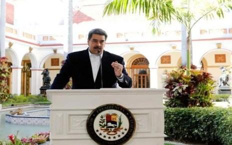 """Ya hay 17 casos de covid-19 y Maduro dispone """"cuarentena social"""" en 7 estados del pa?s, A s?lo 3 d?as del anuncio del primer caso"""