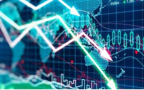 El déficit fiscal se ha afectado en todo el mundo con la pandemia