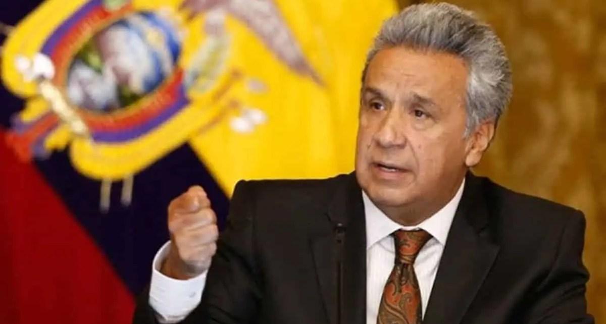 Ecuador recibir? un cr?dito por US$1.400 millones para afrontar al coronavirus, vendr? del Fondo Monetario Internacional (FMI) y el Banco Mundial