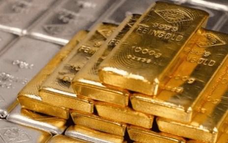 BCV pide al Banco de Inglaterra vender oro a trav?s de las Naciones Unidas, El gobierno de Venezuela busca hacer frente a la crisis del coronavirus