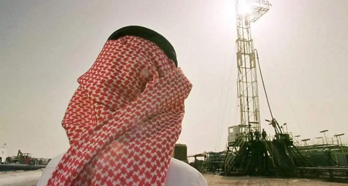 Arabia Saudita har? un recorte de producci?n de petr?leo en un mill?n de barriles diarios adicionales en junio.