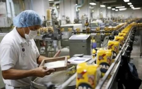 Alimentos Polar plantea como inminente el desabastecimiento de productos b?sicos, control de Precios, Empresas Polar, comunicado