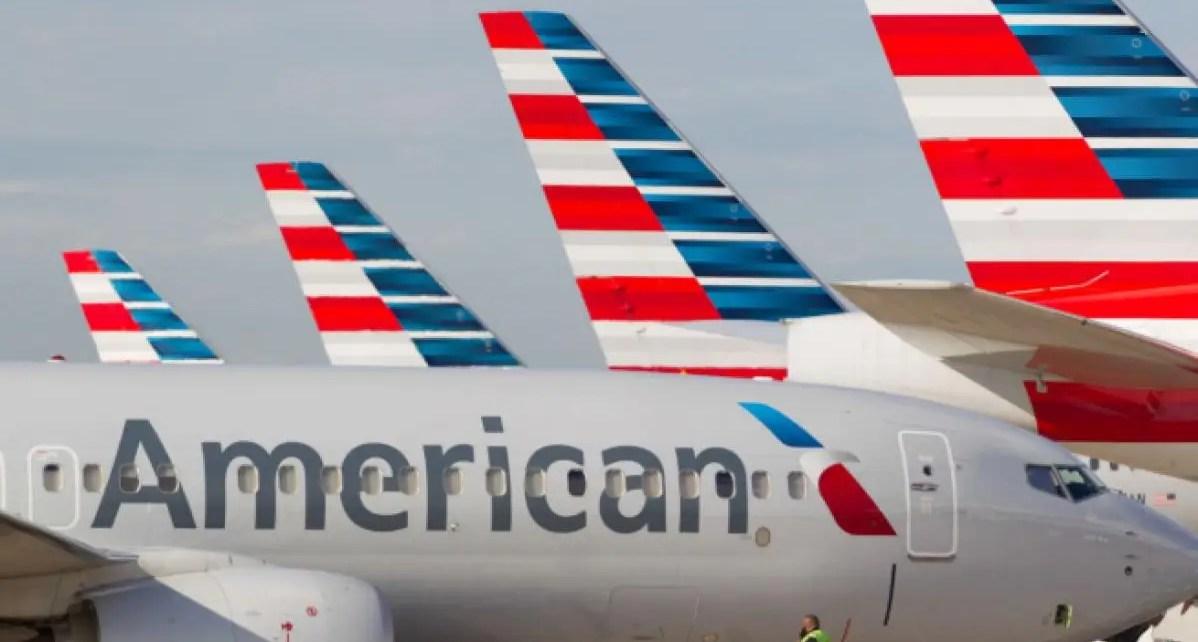 Am?rica Airlines reanuda vuelos entre Espa?a y EEUU