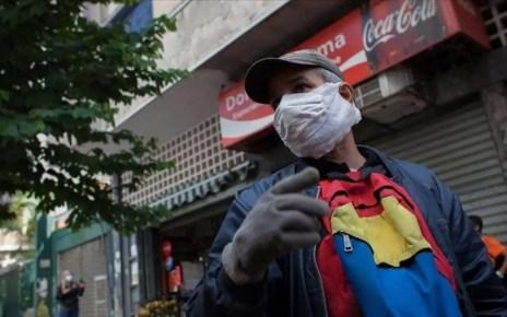 Con 807 nuevos casos registrados este miércoles, Venezuela llega a 41.965 contagios de COVID-19