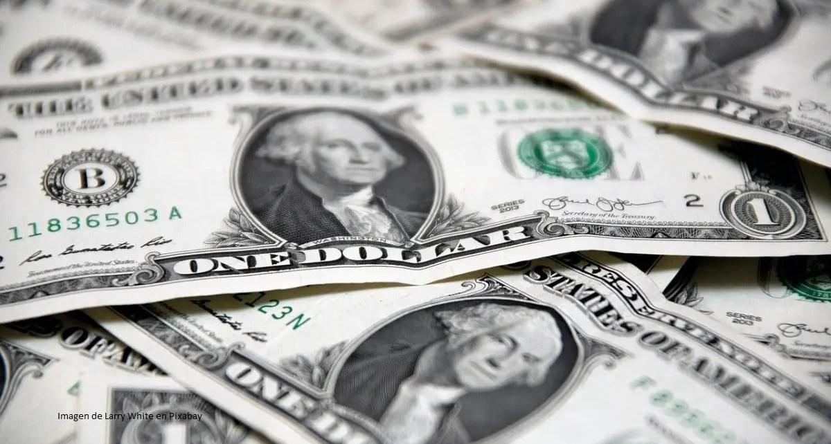 Dólar paralelo se fue en bajada, pero precios de productos de la canasta básica se mantienen en alza