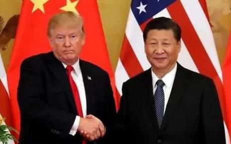 Trump descarga contra China, no quiere hablar con Xi Jinping y podr?a cortar relaciones. El mandatario apunt? a un deterioro mayor de las relaciones