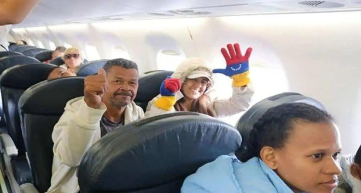 """Previstos nuevos vuelos del plan """"Vuelta a la Patria"""" para venezolanos que desean regresar a su pa?s, El canciller de Venezuela, Jorge Arreaza"""