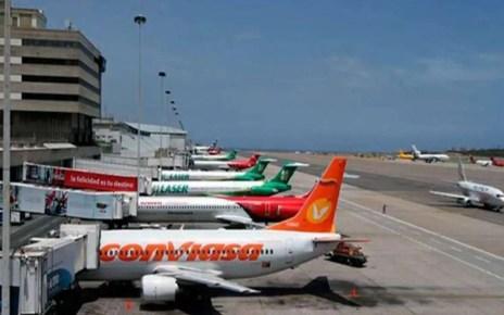 Aerolíneas sostendrán encuentro con el INAC para reinicio de operaciones en Venezuela