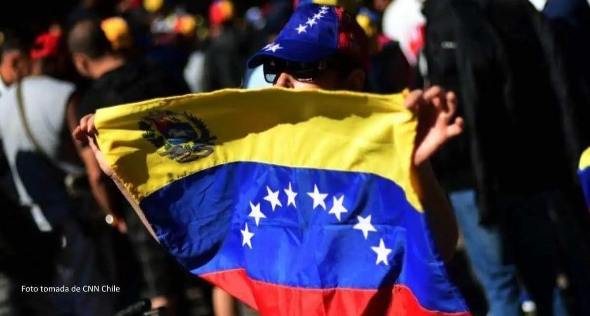 M?s de 10 mil inmigrantes residen en comunas chilenas, y los inmigrantes venezolanos en Chile son mayor?a, seg?n INE y el Departamento de Extranjer