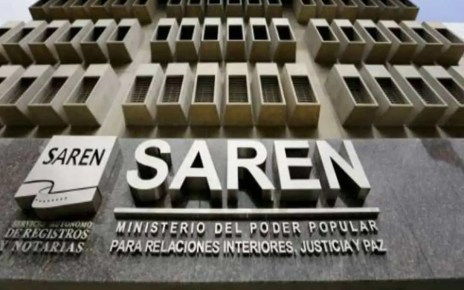 Las oficinas del Saren se reactivan esta semana, en horario de 8 a 12