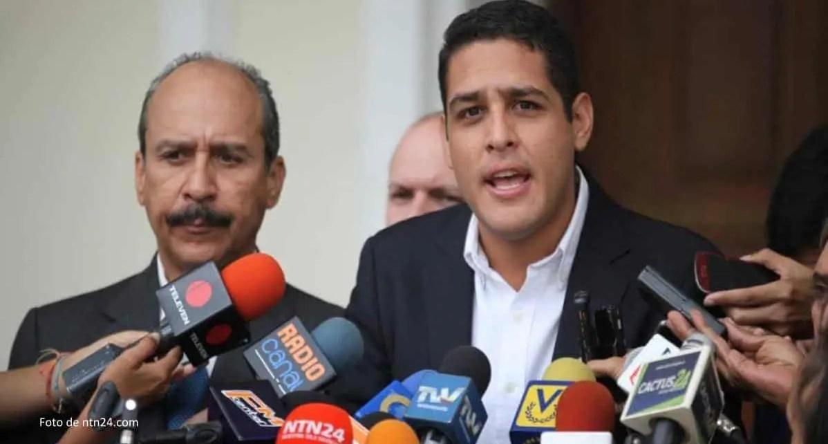 De realizarse las elecciones parlamentarias el 6 de diciembre los casos por Covid-19 podrían duplicarse o triplicarse, segùn Olivares
