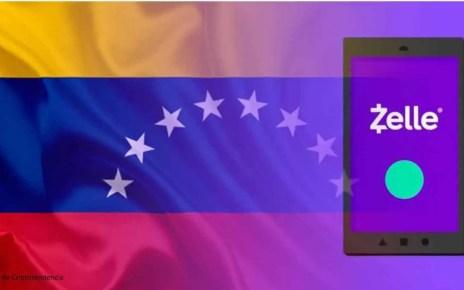La decisi?n de Zelle de eliminar el acceso a la plataforma de pago a clientes de Wells Fargo con domicilio en Venezuela; es otro golpe para los venezolanos.