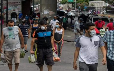 La Academia de la Ciencias proyecta que en diciembre Venezuela llegue a 14.000 casos diarios de COVID-19