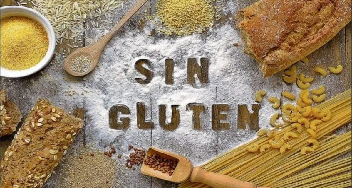 El gluten es una prote?na que se encuentra en diversos tipos de cereales. Personas deciden hacer una dieta libre de gluten, pensando en mejorar su salud