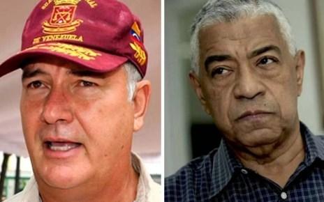 Claudio Fermín justificó la candidatura de Acosta Carlez en Carabobo