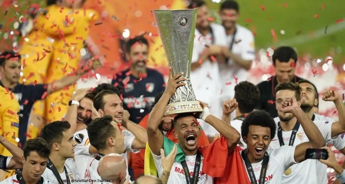 El Sevilla suma su sexto campeonato y se convierte en rey de la Europa League