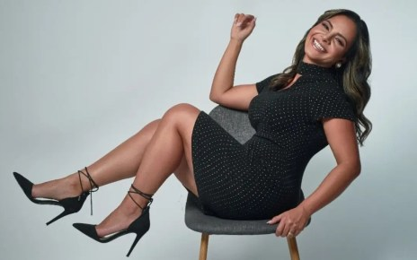 Leticia Faviani diseñadora venezolana radicada en Chile