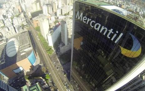 Torre Mercantil