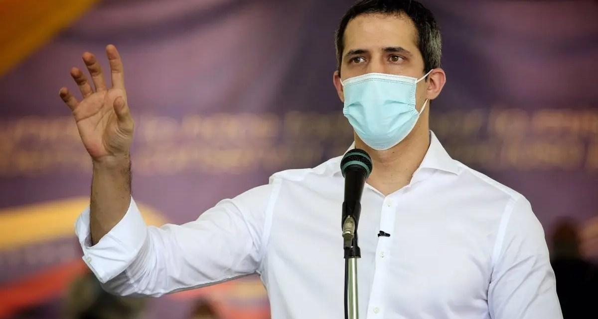 Guaidó llama a movilización el #10Sep en honor a los médicos venezolanos