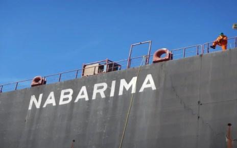Régimen se da cuenta de riesgo del buque Nabarima y envía a desembarcar crudo