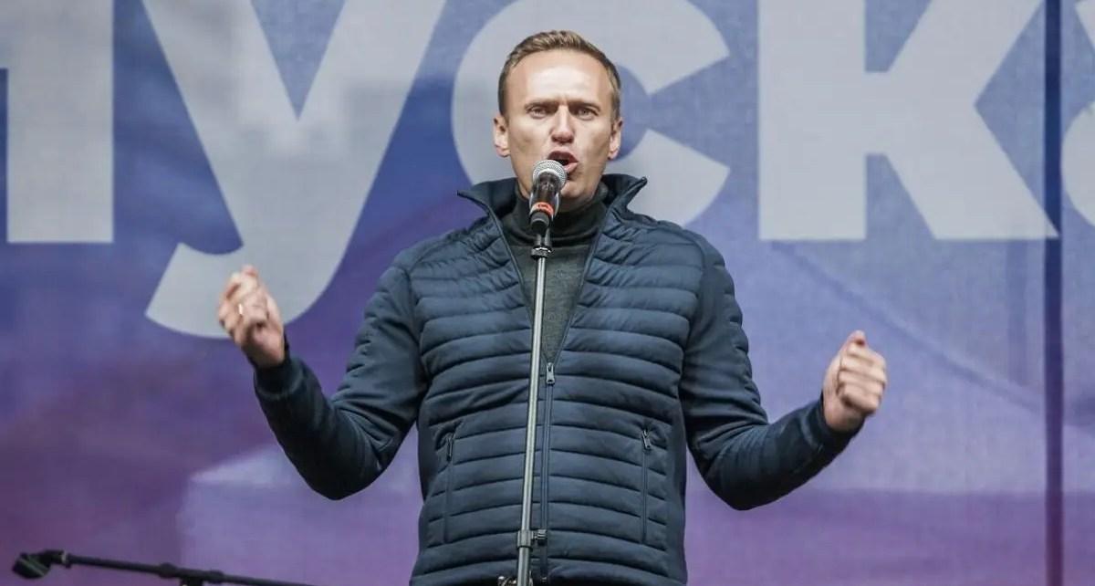 UE sancionó el entorno político de Putín por envenenamiento de Navalny