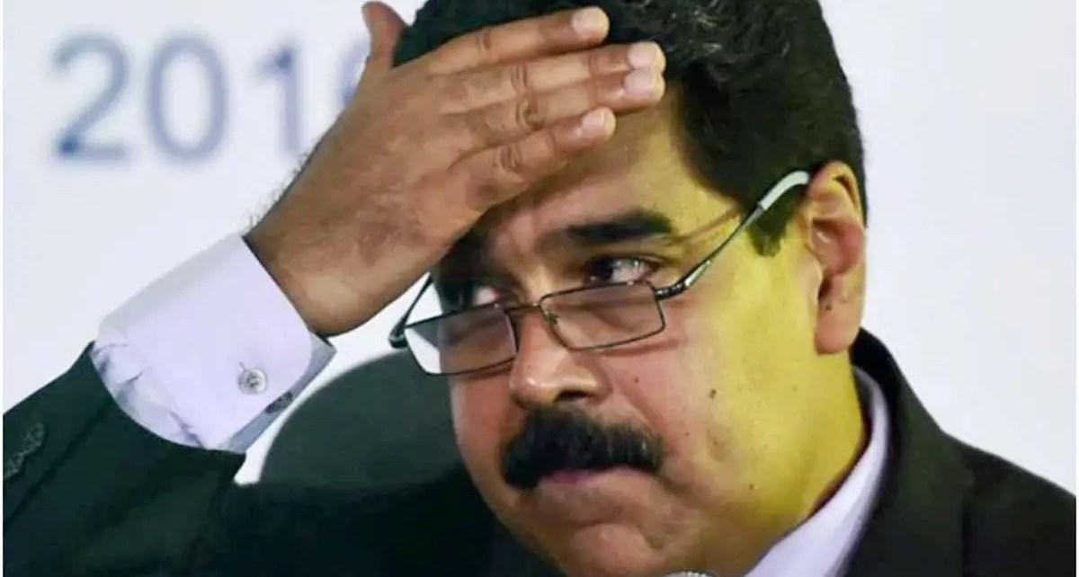 Más investigaciones sobre el lavado de dinero de la corrupción del régimen de Maduro