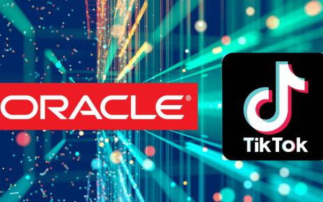 Oracle adquiere la gerencia de las operaciones de TikTok en Estados Unidos