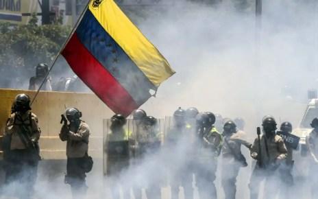 Dirigentes respaldan informe de Misión Internacional de la ONU sobre la violación de DDHH en Venezuela