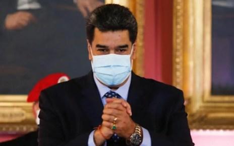 Sin dar más detalles, Maduro anunció el método 7+7 plus para contrarrestar el Covid-19