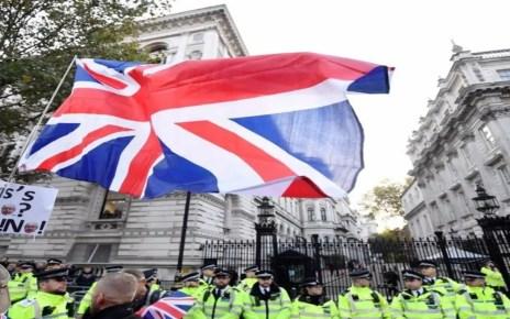 Reino Unido e Irlanda: las conversaciones del Brexit necesitan tener un importante avance esta semana