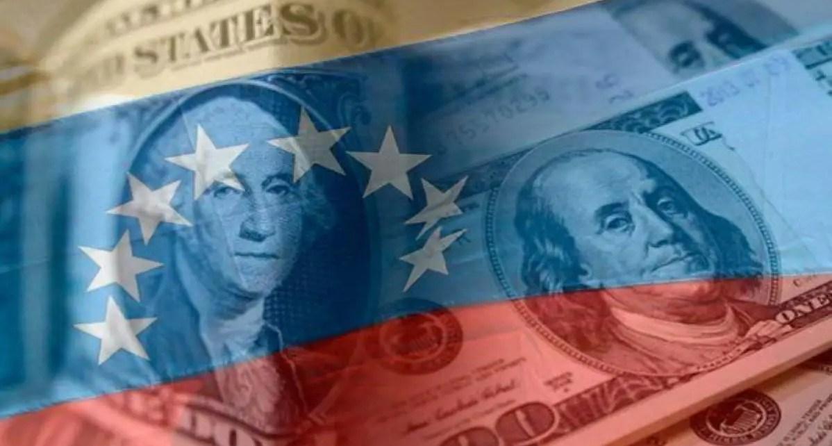 De una dolarización de facto a una formal ¿Es la opción del régimen de Maduro?