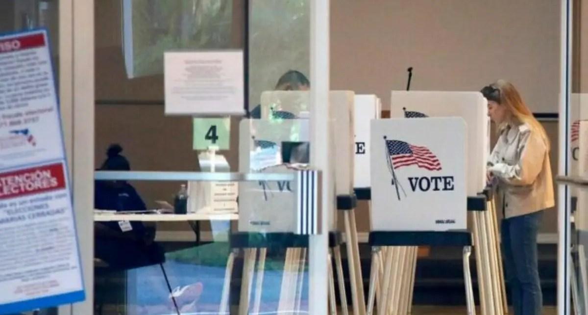 Corte de Pensilvania dijo no a la denuncia de equipo de Trump sobre irregularidades en elecciones