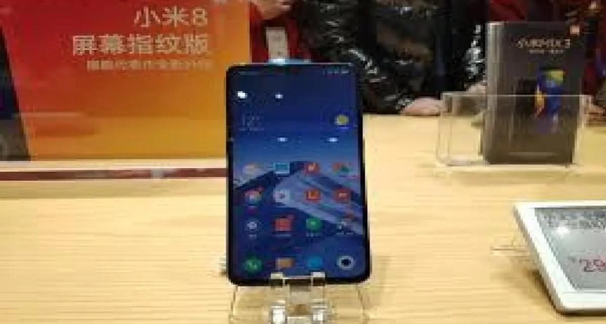 Xiaomi demanda a gobierno de EEUU