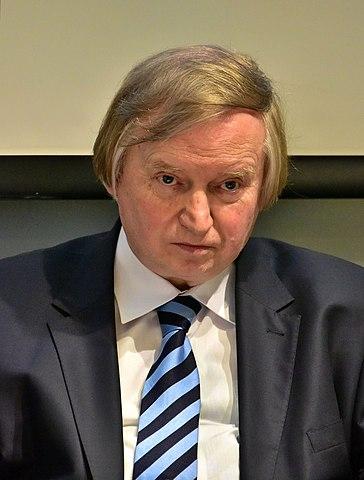 Ryszard Piotrowski. Foto: Adrian Grycuk. Wikipedia.org