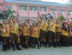 Waktu Masuk Sekolah di Wonogiri Belum Bisa Dipastikan